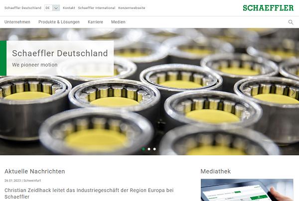 Obišči  http://www.schaeffler.si