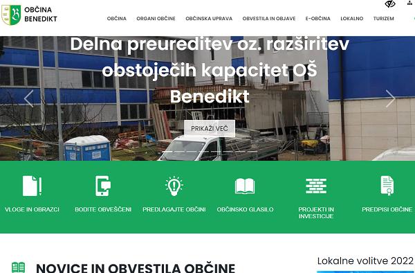 Obišči  https://www.benedikt.si