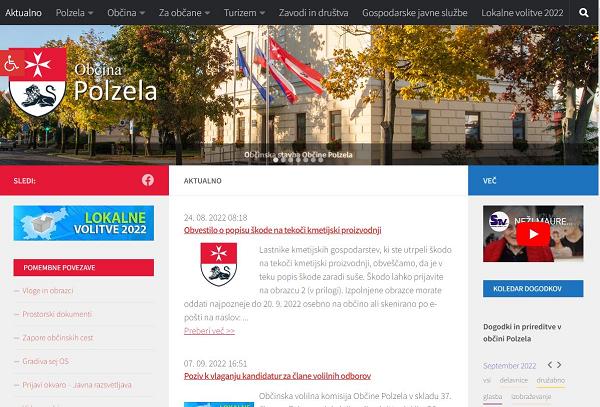 Obišči  https://www.polzela.si
