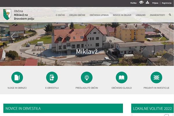 Obišči  https://www.miklavz.si