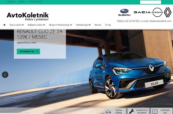 Obišči  https://www.avtokoletnik.com