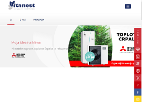 Obišči  http://www.vitanest.si