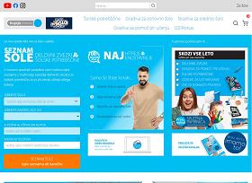 Obišči  https://www.kopija-nova.si