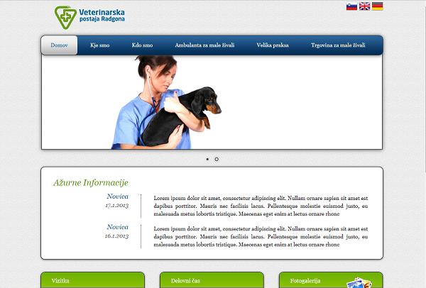 Obišči  http://www.veterina-radgona.si