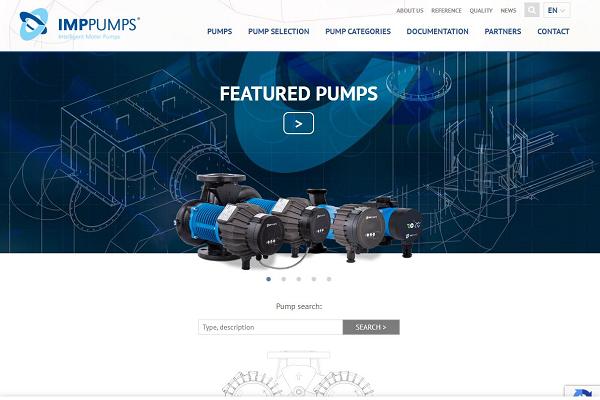 Obišči  https://imp-pumps.com