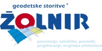 GEODETSKE STORITVE ŽOLNIR D.O.O.