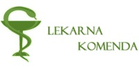LEKARNA KOMENDA,  TRAMTE TATJANA