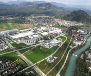 Trelleborg Slovenija, d.o.o.
