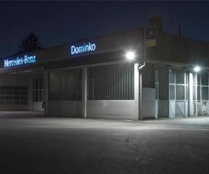 DC DOMINKO CENTER d.o.o.