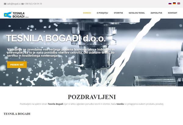 Obišči  https://www.bogadi.si