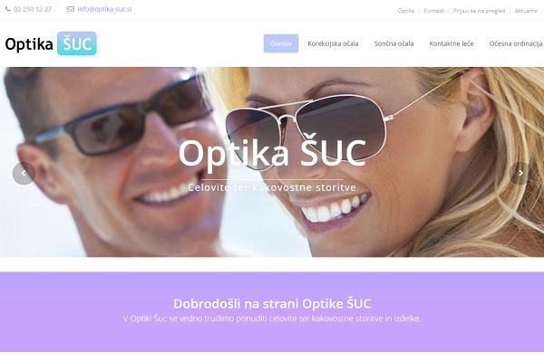 Obišči  http://www.optika-suc.si