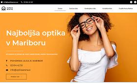 Obišči  http://www.optikaarena.si