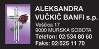 BANFI VUČKIČ ALEKSANDRA S.P.