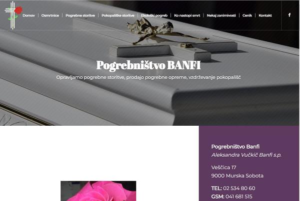 Obišči  http://www.pogrebnistvobanfi-sp.si