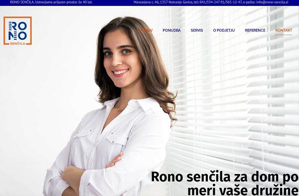 Obišči  https://rono-sencila.si