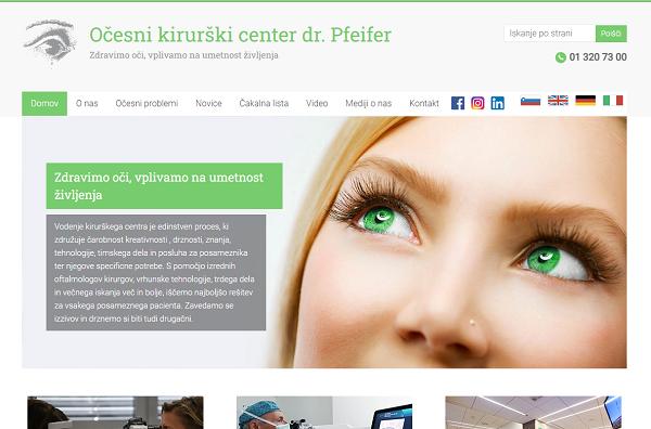 Obišči  http://www.okc-pfeifer.si
