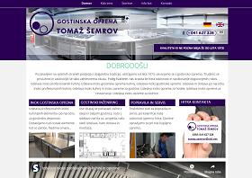 Obišči  http://www.go-tomaž-šemrov.si