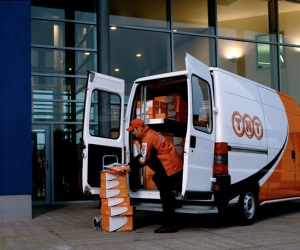 TNT EXPRESS WORLDWIDE, D.O.O. OE BRNIK
