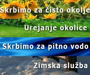 KOMUNALA RADGONA D.O.O.
