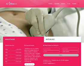 Obišči  http://www.almedico.si