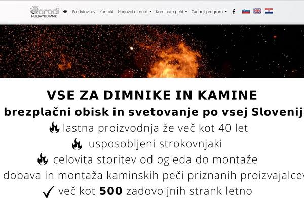 Obišči  http://www.karodi.si
