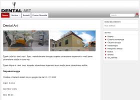 Obišči  http://www.dentalart.si