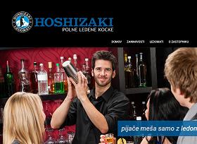 Obišči  http://www.hoshizaki.si