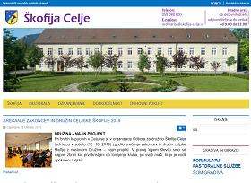 Obišči  http://www.skofija-celje.si
