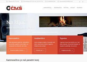 Obišči  http://www.caks.si