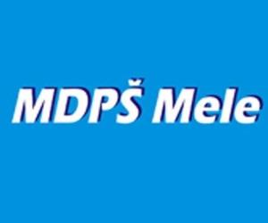 AMBULANTA SPLOŠNE MEDICINE IN MEDICINE DELA, PROMETA IN ŠPORTA VESNA MELE DR. MED. SPEC. MDPŠ