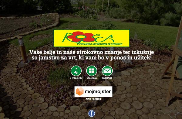 Obišči  http://www.rosca.si