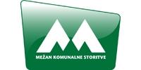 MEŽAN, KOMUNALNE STORITVE, D.O.O.