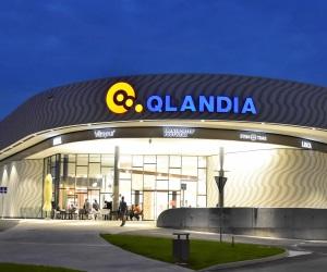 QLANDIA MARKETING D.O.O. QLANDIA KRANJ NAKUPOVALNI CENTER