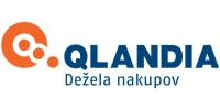 QLANDIA MARKETING D.O.O. QLANDIA KAMNIK NAKUPOVALNI CENTER