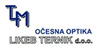 OČESNA OPTIKA LIKEB TERNIK, D.O.O.