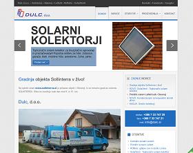 Obišči  http://www.dulc.si