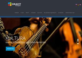Obišči  http://www.dravit.si