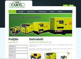 Obišči  http://www.cartl.si