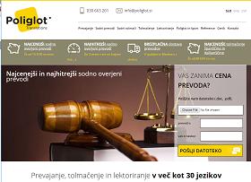 Obišči  http://www.poliglot.si
