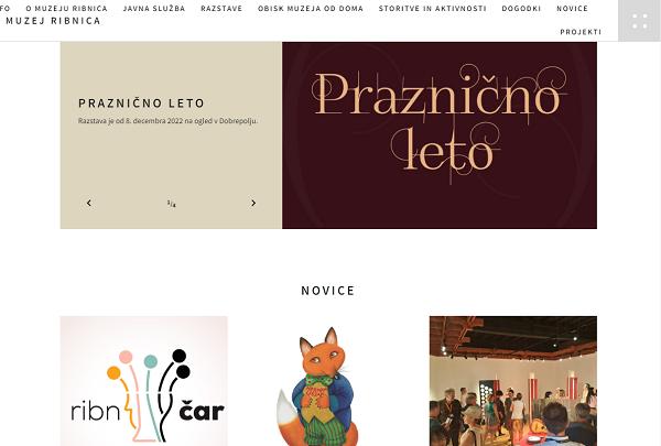 Obišči  http://www.muzej-ribnica.si