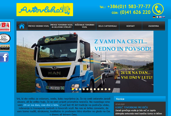 Obišči  https://www.avtovleka-kopitar.si