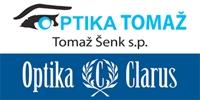 OPTIKA CLARUS KRANJ TOMAŽ ŠENK S.P.