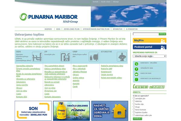 Obišči  http://www.plinarna-maribor.si