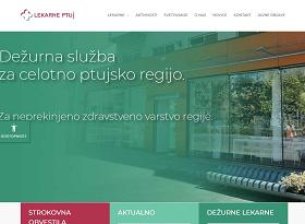 Obišči  http://www.lekarne-ptuj.si