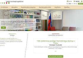 Obišči  http://www.inz.si