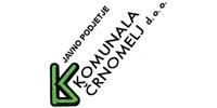 KOMUNALA ČRNOMELJ D.O.O.