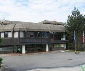 ŠOLSKI CENTER PTUJ