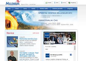 Obišči  http://www.millenium-btc.si