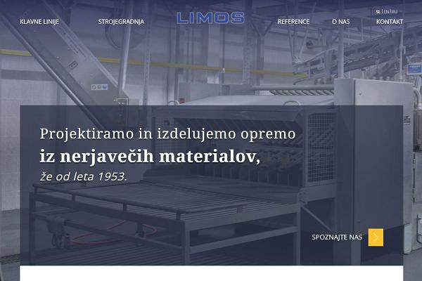 Obišči  http://www.limos.si