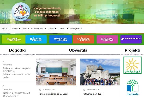 Obišči  http://www.os-franakranjca.si